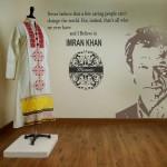 Mosaic by Sundus Naya Pakistan Collection 2013 For Imran Khan 001