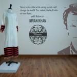 Mosaic by Sundus Naya Pakistan Collection 2013 For Imran Khan 002