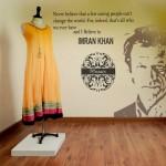 Mosaic by Sundus Naya Pakistan Collection 2013 For Imran Khan 004