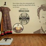 Mosaic by Sundus Naya Pakistan Collection 2013 For Imran Khan 006