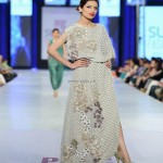 Muse Collection at PFDC Sunsilk Fashion Week 2013 011