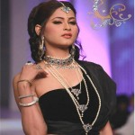 Nadia Chottani Jewellery Collection at BCW 2013 001