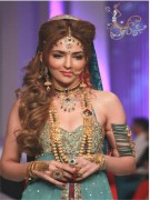 Nadia Chottani Jewellery Collection at BCW 2013 002