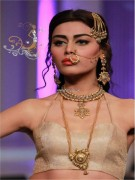 Nadia Chottani Jewellery Collection at BCW 2013 007