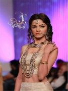 Nadia Chottani Jewellery Collection at BCW 2013 013