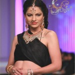 Nadia Chottani Jewellery Collection at BCW 2013 015