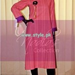 Nadia's Collection Casual Wear Collection 2013 For Summer 004