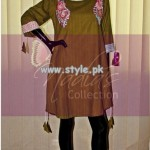 Nadia's Collection Casual Wear Collection 2013 For Summer 006