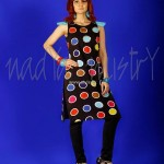 Nadya Mistry Spring Summer Collection 2013 for Women 003