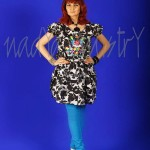Nadya Mistry Spring Summer Collection 2013 for Women 006