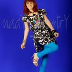Nadya Mistry Spring Summer Collection 2013 for Women 014