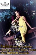 Najia Malik Party Wear Collection 2013 For Summer 006