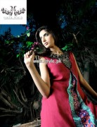 Najia Malik Party Wear Collection 2013 For Summer 007