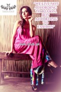 Najia Malik Party Wear Collection 2013 For Summer 010