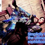 Najia Malik Party Wear Collection 2013 For Women 002