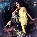 Najia Malik Party Wear Collection 2013 For Women 003