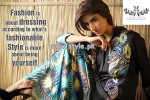 Najia Malik Party Wear Collection 2013 For Women 005