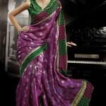 Nakshatra Designerwear Summer Saree Collection 2013 For Women 0010