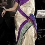 Nakshatra Designerwear Summer Saree Collection 2013 For Women 006