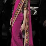 Nakshatra Designerwear Summer Saree Collection 2013 For Women 009