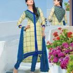 Natasha Couture Summer Shalwar Kameez Collection 2013 For Women 0013