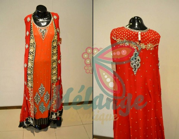 Nauratan Formal Wear Collection 2013 For Women oo8