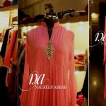 Naureen Arbab Clothing Formal Wear Collection 2013 For women 001
