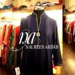 Naureen Arbab Clothing Formal Wear Collection 2013 For women 0010