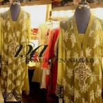 Naureen Arbab Clothing Formal Wear Collection 2013 For women 0015