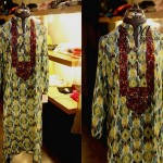 Naureen Arbab Clothing Formal Wear Collection 2013 For women 0017