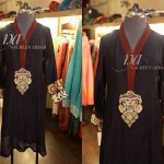 Naureen Arbab Clothing Formal Wear Collection 2013 For women 003