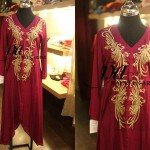 Naureen Arbab Clothing Formal Wear Collection 2013 For women 005