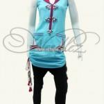 Needlez by Shalimar New Summer Dresses 2013 For Girls 002
