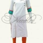 Needlez by Shalimar New Summer Dresses 2013 For Girls 003