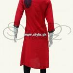 Needlez by Shalimar New Summer Dresses 2013 For Girls 004
