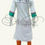 Needlez by Shalimar New Summer Dresses 2013 For Girls 005