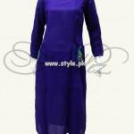 Needlez by Shalimar New Summer Dresses 2013 For Girls 006