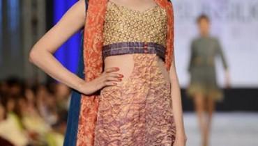 Nickie Nina Collection At PFDC Sunsilk Fashion Week 2013 007