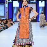Nimsay Collection at PFDC Sunsilk Fashion Week 2013 003