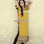 Off the Rack by Sundas Summer Casual Dresses 2013 005
