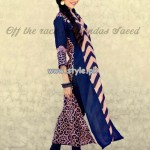 Off the Rack by Sundas Summer Collection 2013 For Girls 006