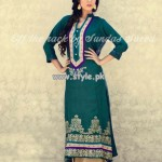 Off the Rack by Sundas Summer Collection 2013 For Girls 008