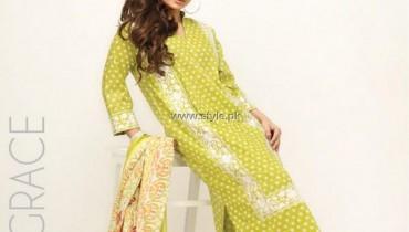 Orient Textiles Summer 2013 Volume 3 for Women
