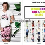 Outfitters Summer Arrivals 2013 For Men And Women 002