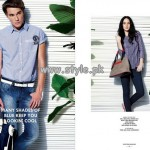 Outfitters Summer Arrivals 2013 For Men And Women 005