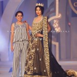Pantene Bridal Couture Week 2013 Grand Couturiers 002