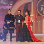 Pantene Bridal Couture Week 2013 Grand Couturiers 003