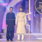 Pantene Bridal Couture Week 2013 Grand Couturiers 010