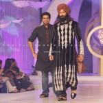 Pantene Bridal Couture Week 2013 Grand Couturiers 011
