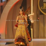 Pantene Bridal Couture Week 2013 Grand Couturiers 013